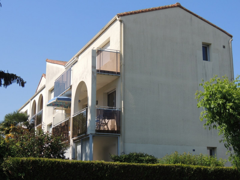 Vacation rental apartment Royan 260€ - Picture 8