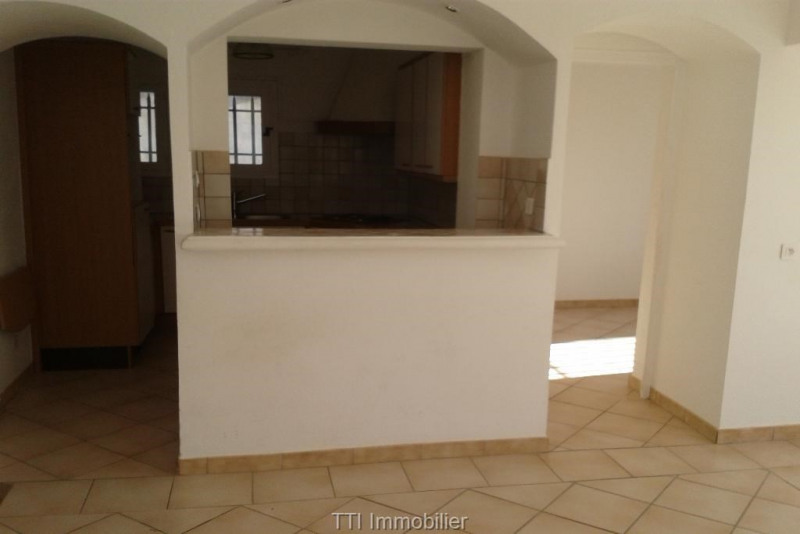 Location appartement Sainte maxime 1 150€ CC - Photo 5