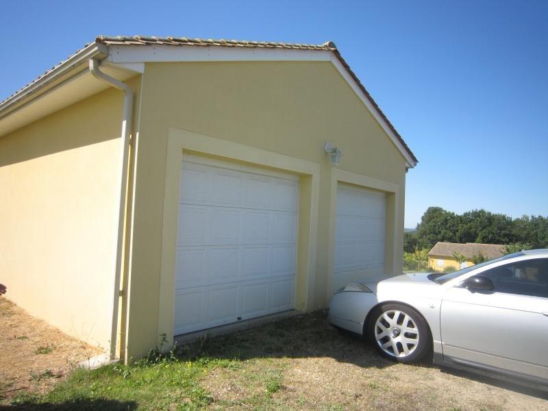 Sale house / villa Coux et bigaroque 239000€ - Picture 8