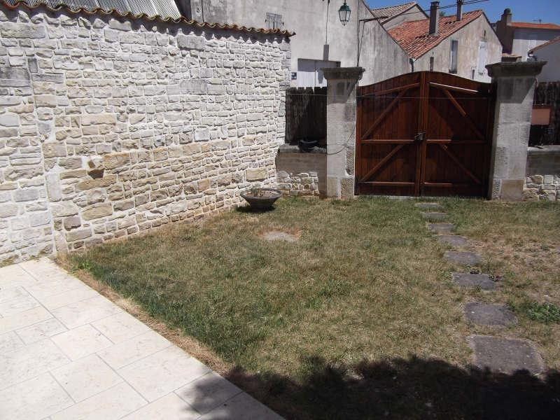 Vente maison / villa Aigre 147 000€ - Photo 13