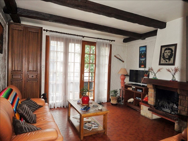 Vente maison / villa Nanterre 450 000€ - Photo 5