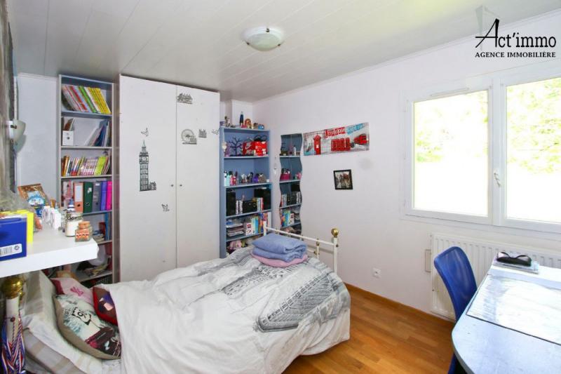 Vente appartement Claix 325000€ - Photo 7