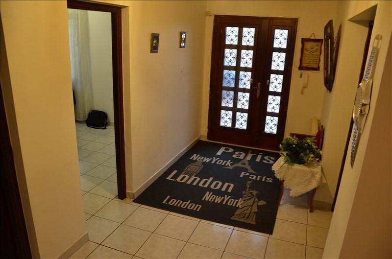Vente maison / villa Diemoz 312000€ - Photo 5