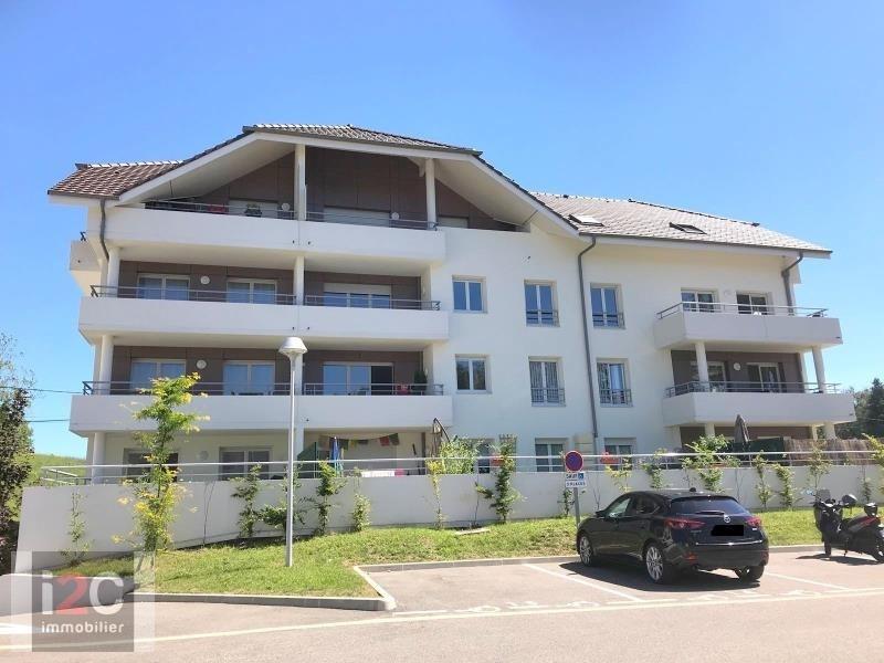 Vendita appartamento Divonne les bains 359000€ - Fotografia 1