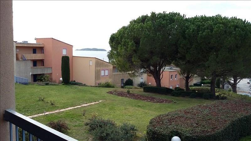 Rental apartment La ciotat 452€ CC - Picture 5