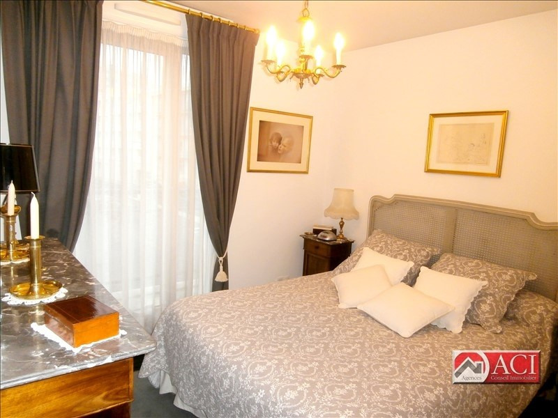 Sale apartment Montmagny 185500€ - Picture 3