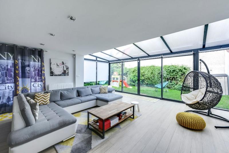 Vente maison / villa Colombes 635000€ - Photo 2