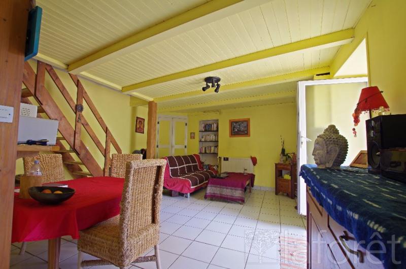 Vente maison / villa Mortagne sur sevre 88000€ - Photo 2