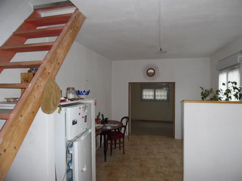 Sale apartment Poissy 140 000€ - Picture 2