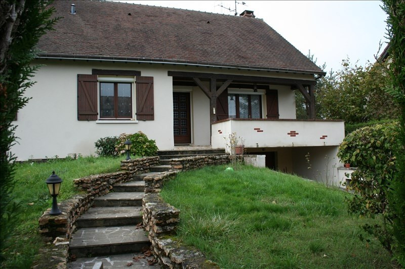Sale house / villa Vendome 165000€ - Picture 1