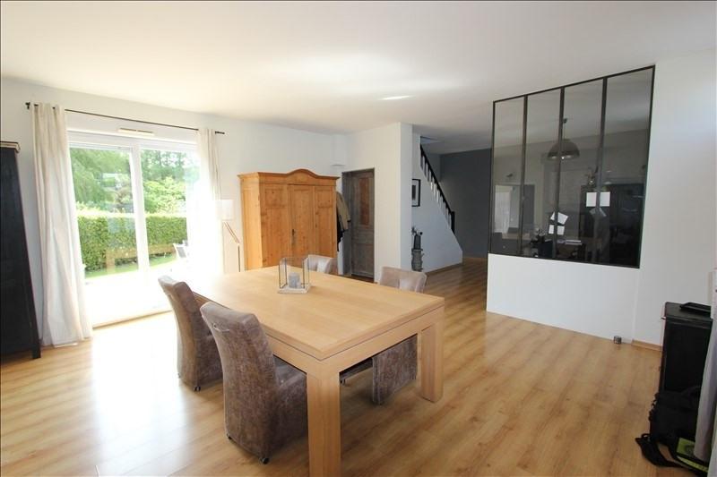 Sale house / villa Raimbeaucourt 299500€ - Picture 4