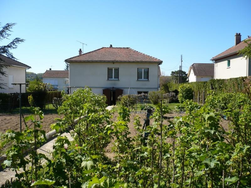 Sale house / villa Nexon 110000€ - Picture 2