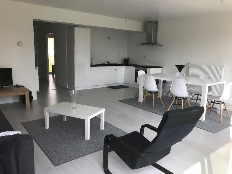 Sale house / villa Merlimont 316500€ - Picture 2