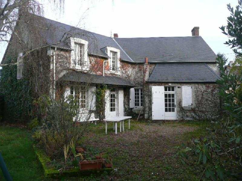 Sale house / villa Mery es bois 140000€ - Picture 2