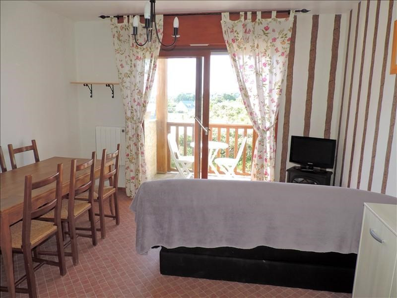 Vente appartement Quend plage les pins 118000€ - Photo 3