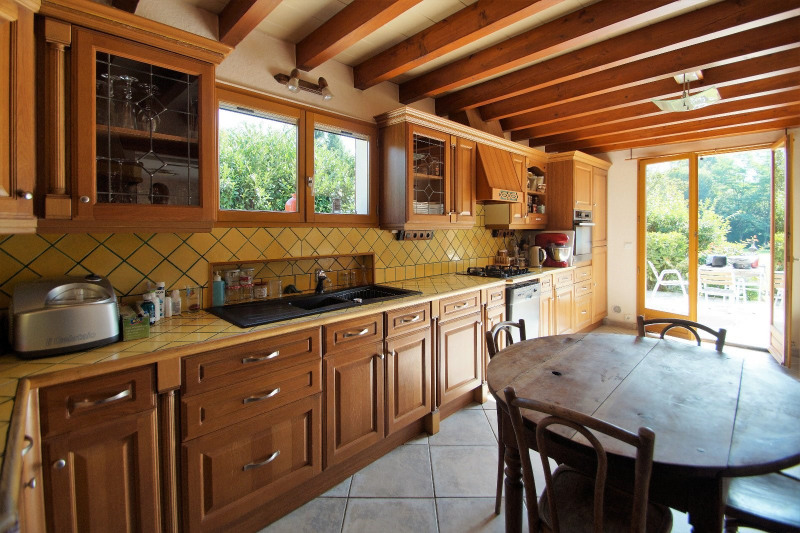 Deluxe sale house / villa St ours 850000€ - Picture 10