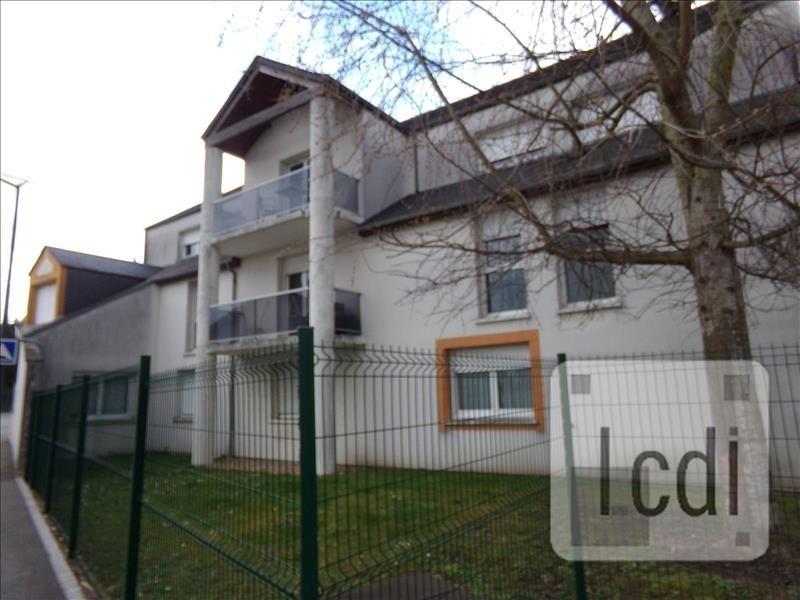 Vente appartement Orleans 62000€ - Photo 1