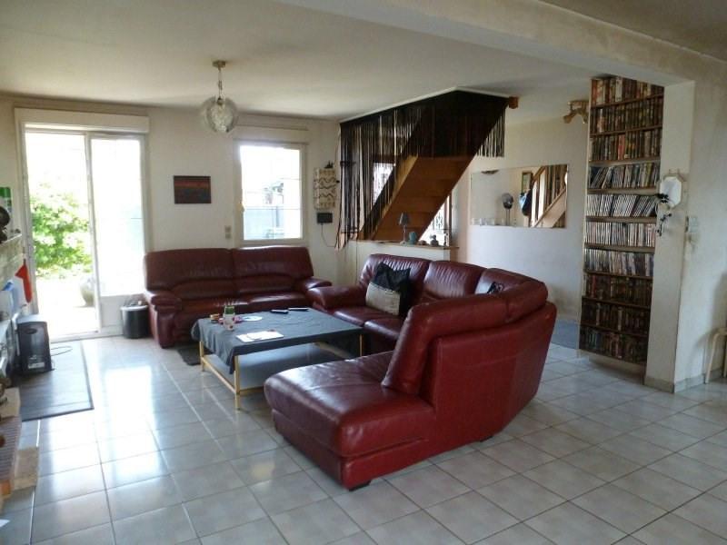 Vente maison / villa Senlis 375000€ - Photo 3