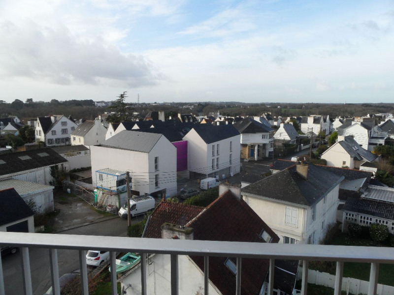 Vente appartement Auray 73 820€ - Photo 1