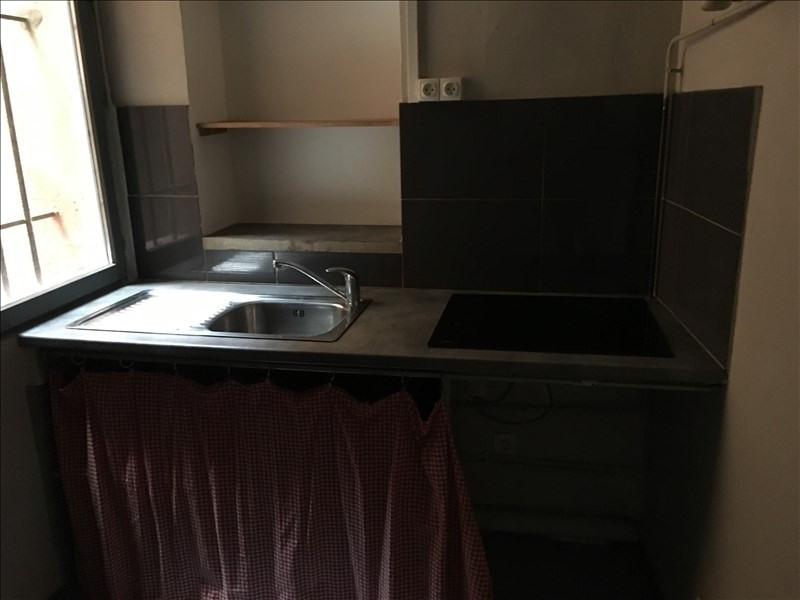Rental apartment Nimes 395€ CC - Picture 5