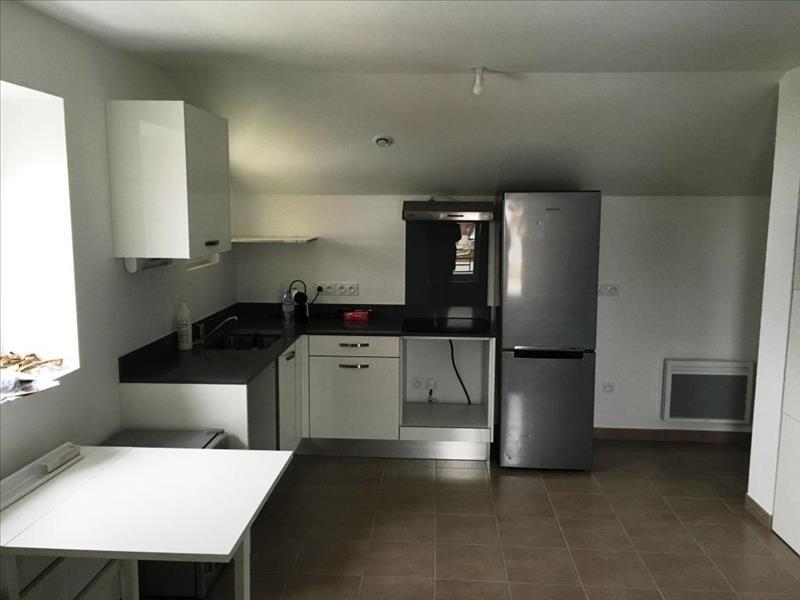 Rental apartment Bois le roi 840€ CC - Picture 4