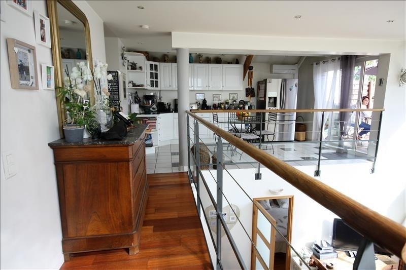 Vente maison / villa Ste genevieve des bois 569000€ - Photo 3