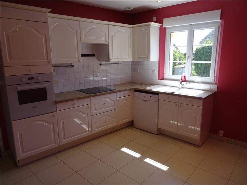 Vente maison / villa Soissons 210800€ - Photo 2