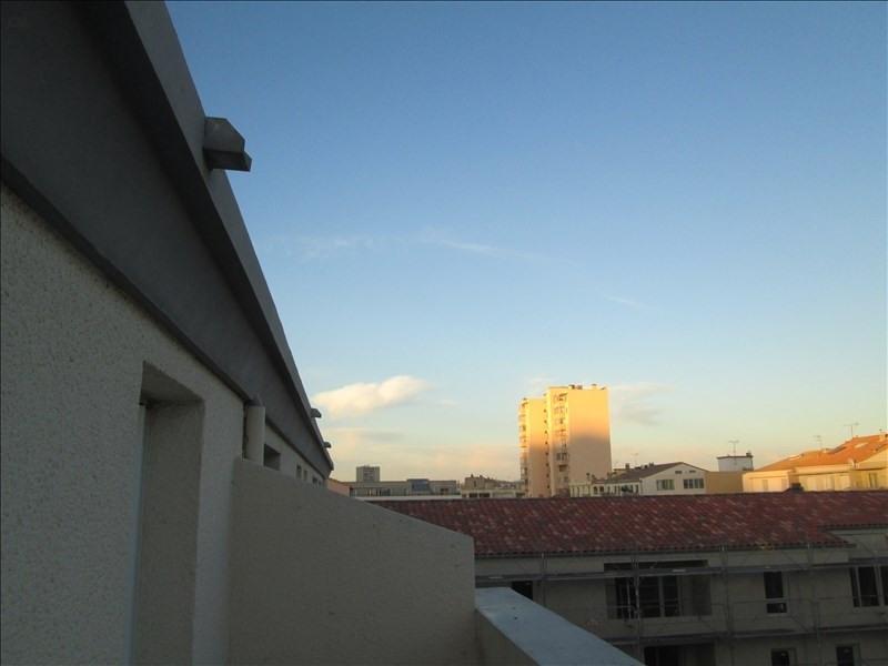 Vente appartement Sete 89000€ - Photo 1
