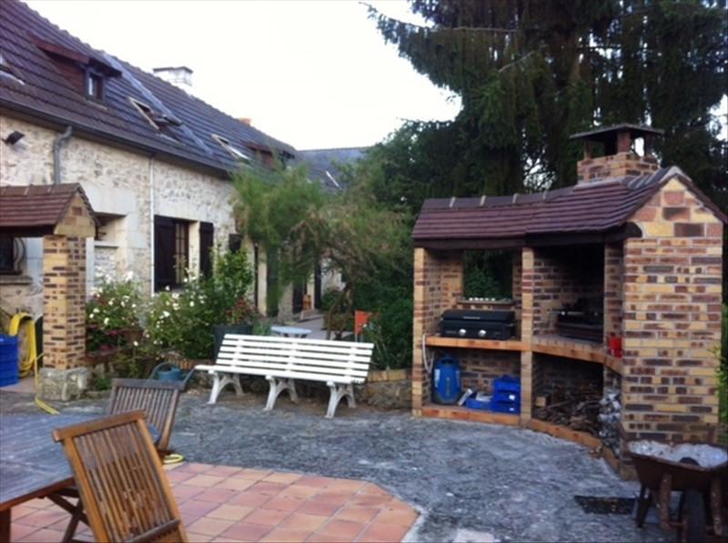 Sale house / villa Crepy en valois 260000€ - Picture 2