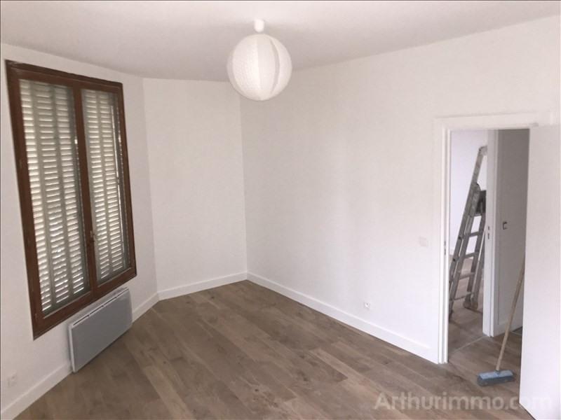Sale house / villa Fontenay sous bois 450000€ - Picture 4