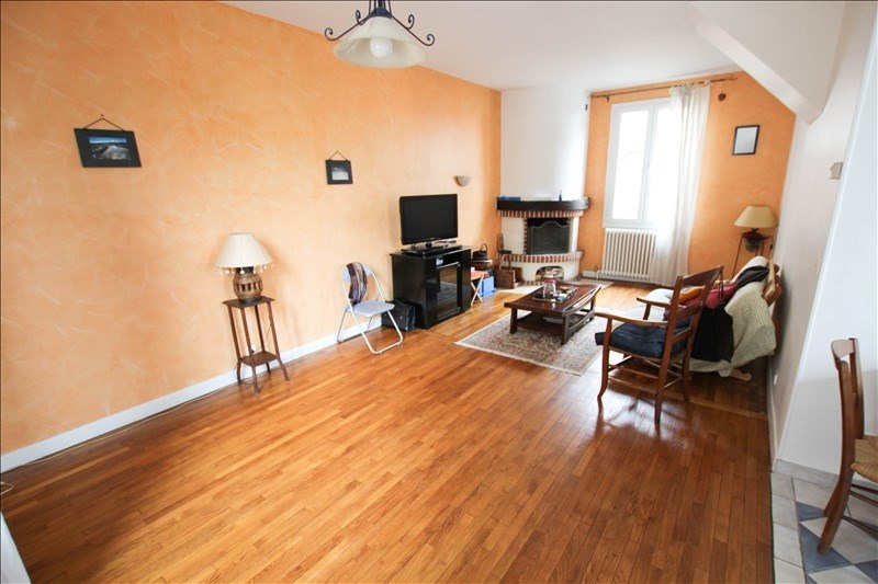 Sale house / villa Vitry sur seine 489000€ - Picture 2