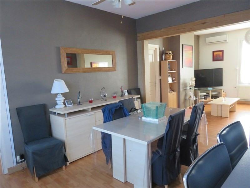 Vente appartement Coudekerque branche 136500€ - Photo 3
