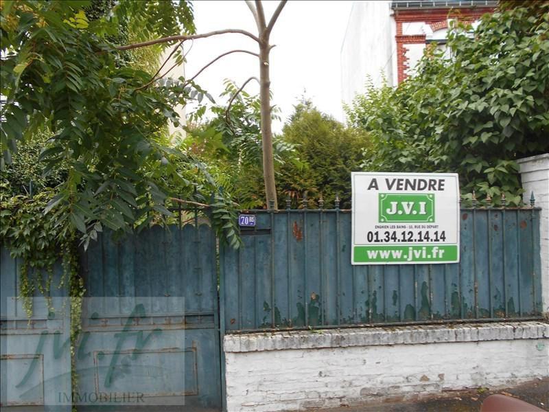 Vente terrain Montmorency 206700€ - Photo 6