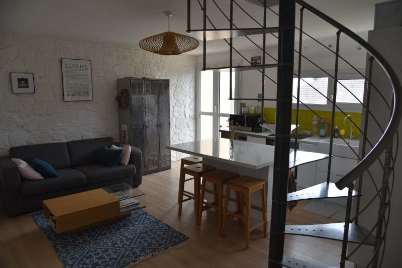Vente appartement Groslay 228 000€ - Photo 2