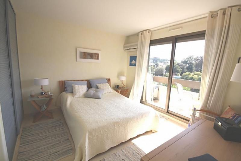Vente appartement Juan-les-pins 696000€ - Photo 8