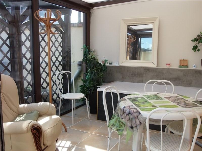 Sale house / villa Blonville sur mer 355000€ - Picture 8