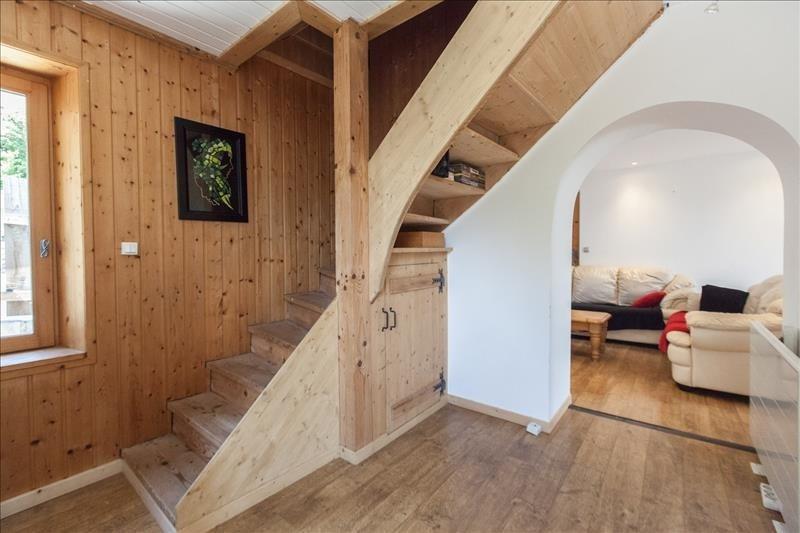 Investment property apartment Combloux 439000€ - Picture 4