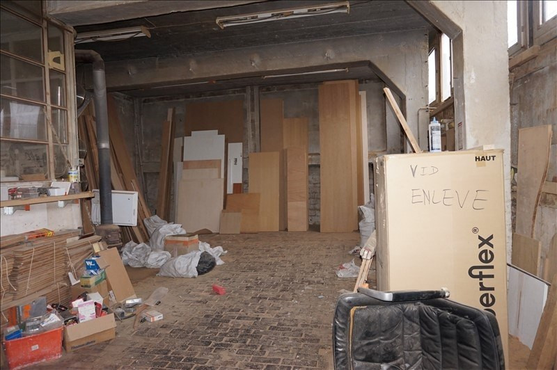 Vente local commercial Gentilly 270000€ - Photo 1