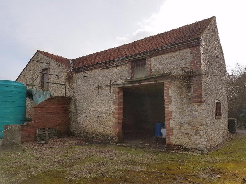 Vente grange r nover dourdan maison villa 2 for Achat maison dourdan