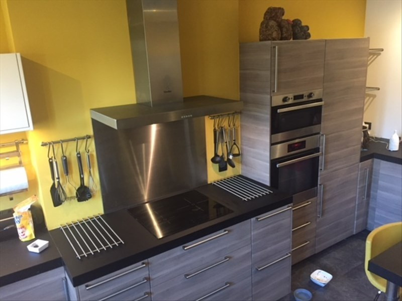 Vente appartement Dunkerque 220 780€ - Photo 1