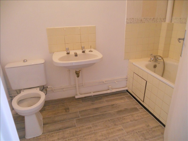 Rental apartment Villers cotterets 530€ CC - Picture 4