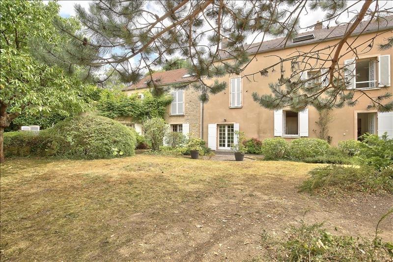 Vente de prestige maison / villa Chavenay 1400000€ - Photo 2