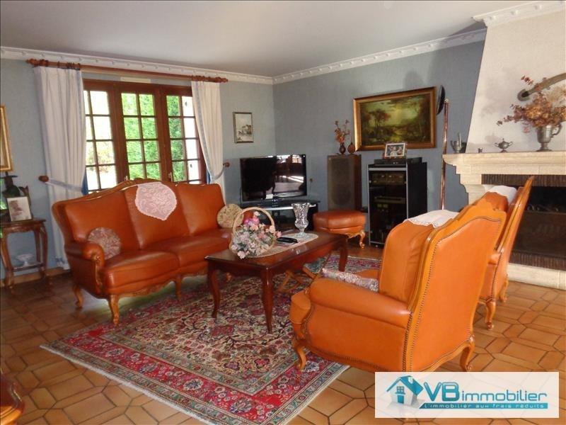 Vente maison / villa Savigny sur orge 557000€ - Photo 5