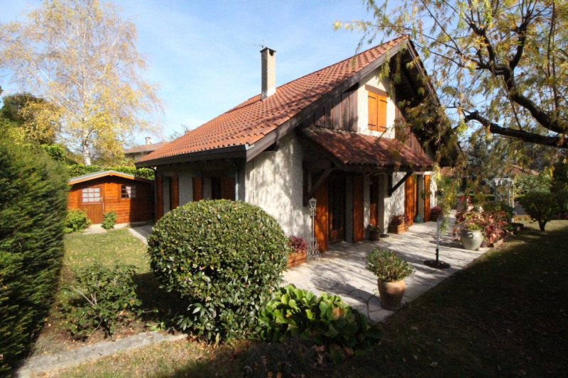 Vente maison / villa Seyssins 398000€ - Photo 1