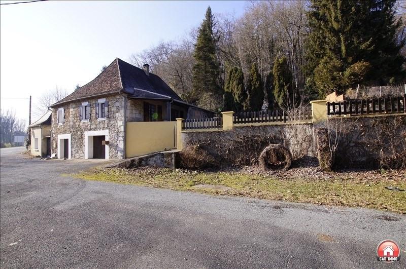 Sale house / villa Lembras 80000€ - Picture 7