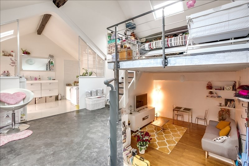 Vente maison / villa Massy 265000€ - Photo 3