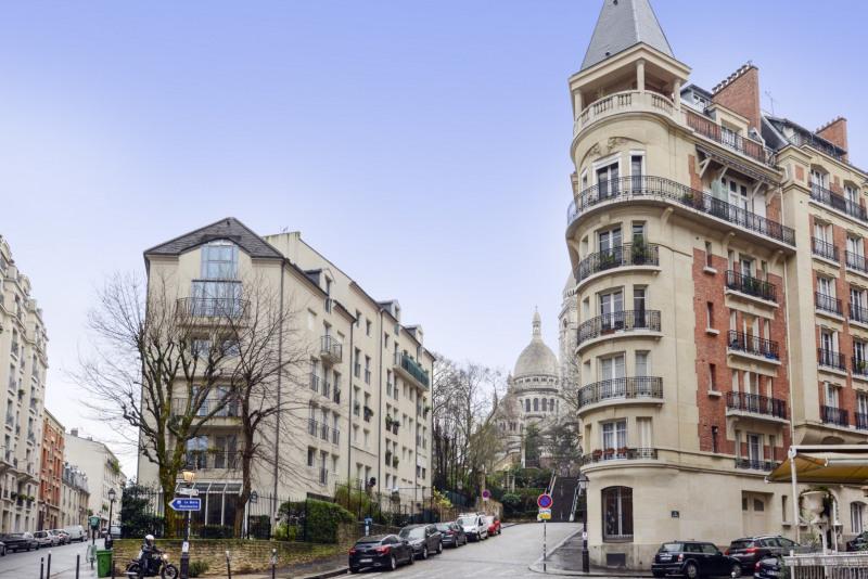 Vente de prestige appartement Paris 18ème 1145000€ - Photo 13