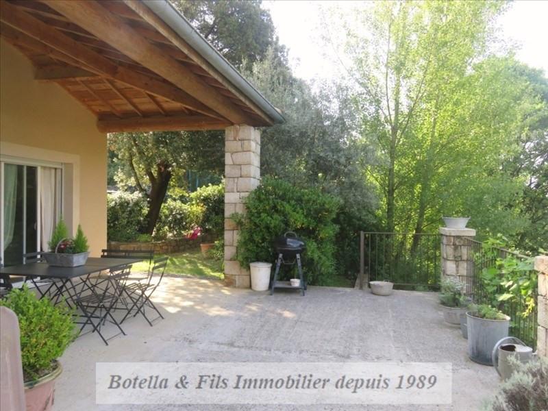 Immobile residenziali di prestigio casa Les vans 699900€ - Fotografia 9