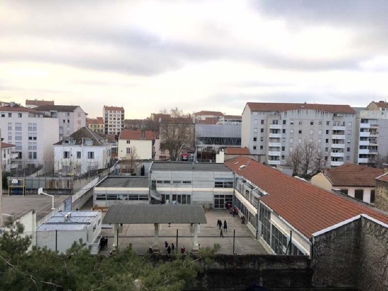 Vente appartement Lyon 3ème 158000€ - Photo 5