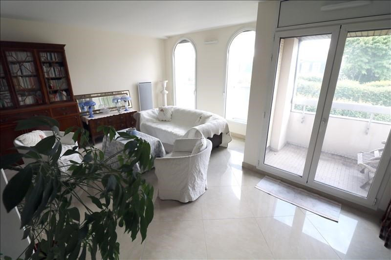 Vente appartement Versailles 723000€ - Photo 2